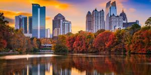 Car Rental in Atlanta