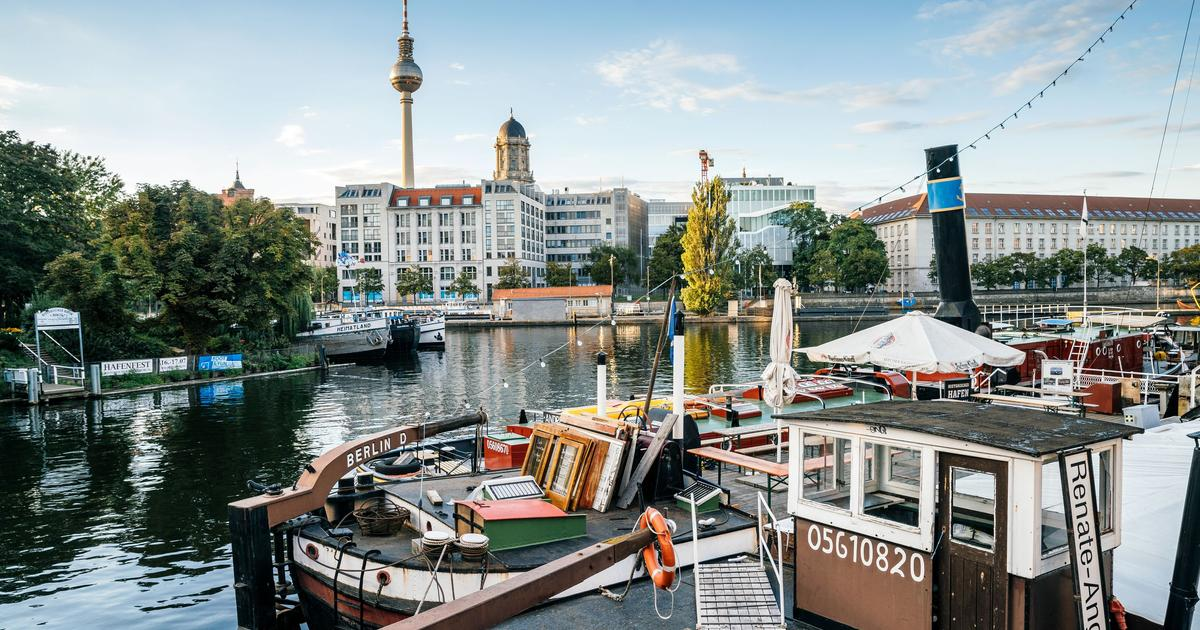 Cheap Flights to Germany - Round-Trip Plane Tickets from $300 | momondo