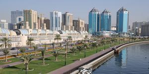 Car Rental in Sharjah