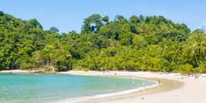 Car Rental in Manuel Antonio