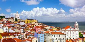 Car Rental in Lisbon