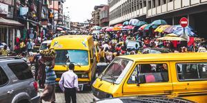 Car Rental in Lagos