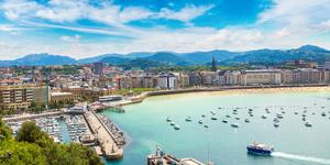 Car Rental in San Sebastian