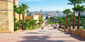 Car Rental in Rabat