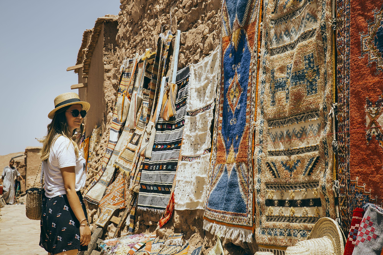 Vuelos baratos desde Marrakech a Valencia