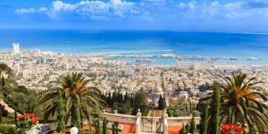 Car Rental in Haifa