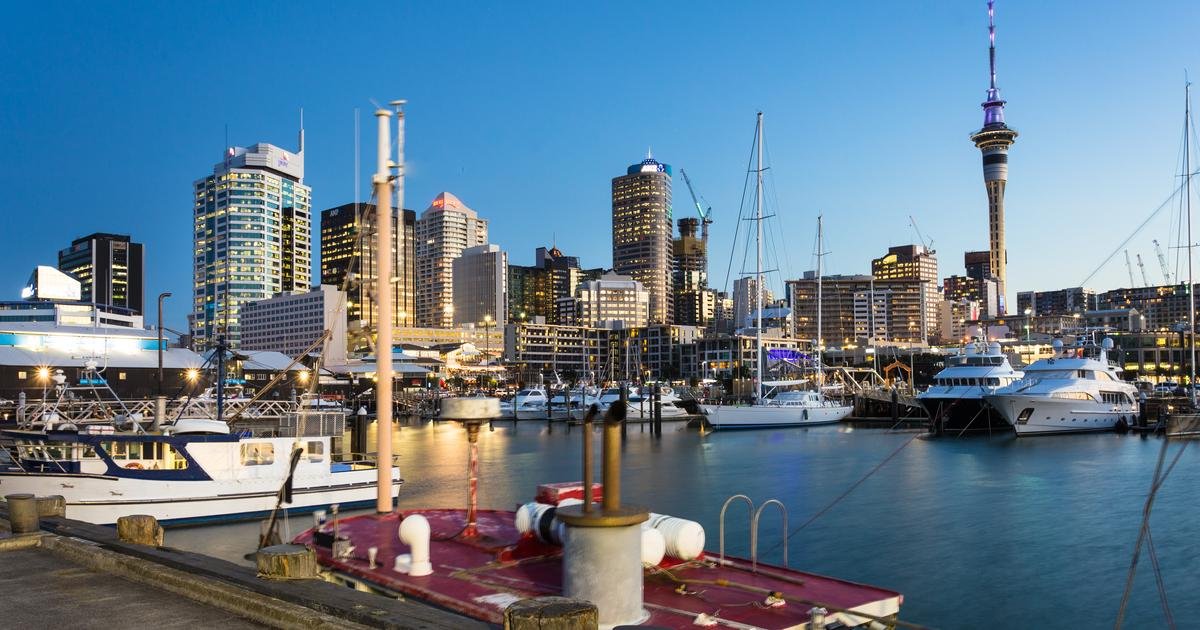 Cheap Car Rentals In Auckland From Just 18 Momondo