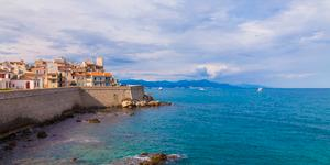 Car Rental in Antibes