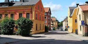 Car Rental in Uppsala