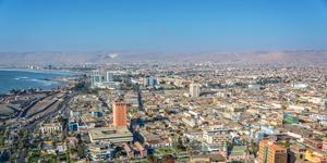 Car Rental in Arica
