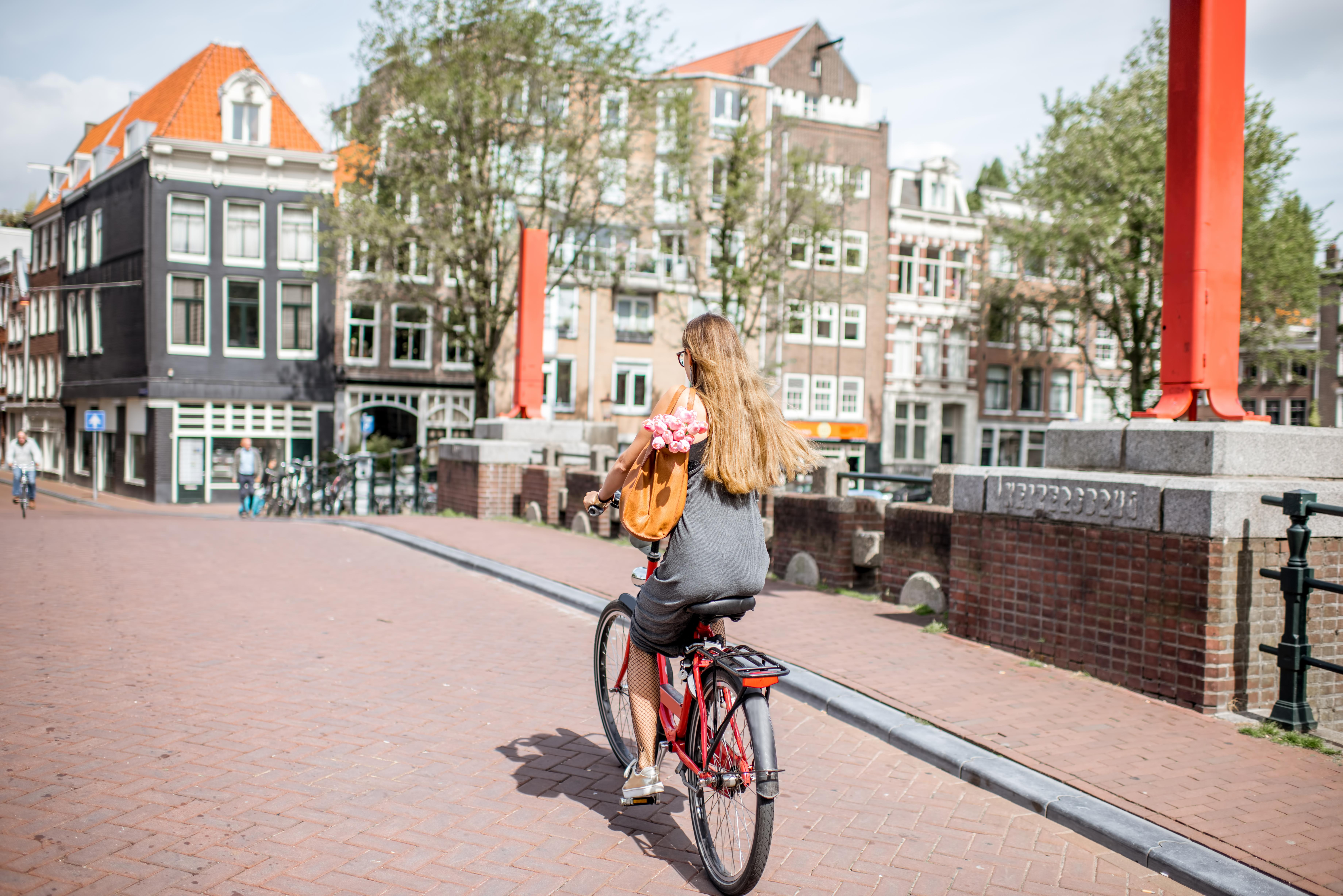 Hotel deals Europe Netherlands Amsterdam Search and