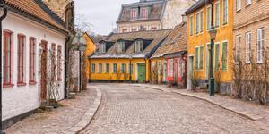 Car Rental in Lund