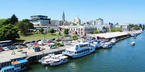 Car Rental in Valdivia