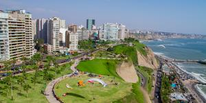 Car Rental in Lima