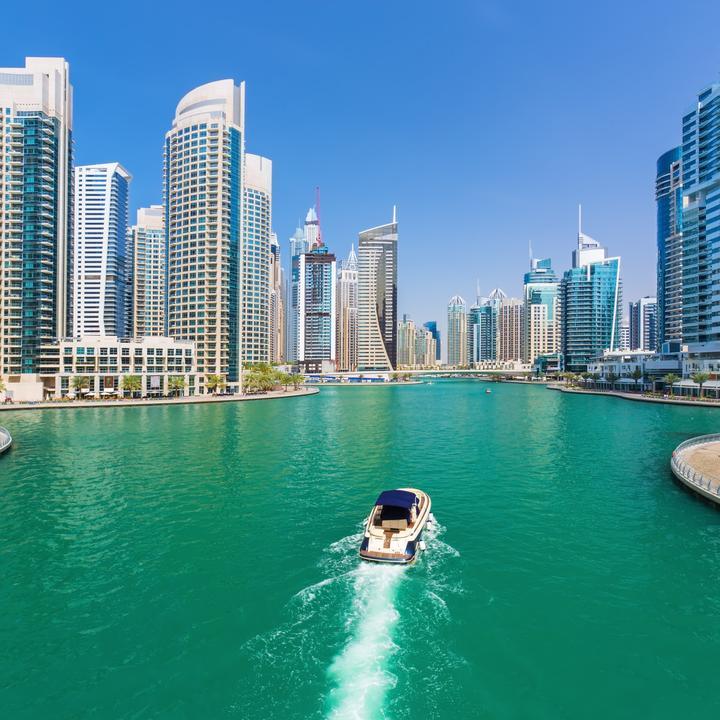 Find Cheap Flights to Dubai from 408 USD | momondo
