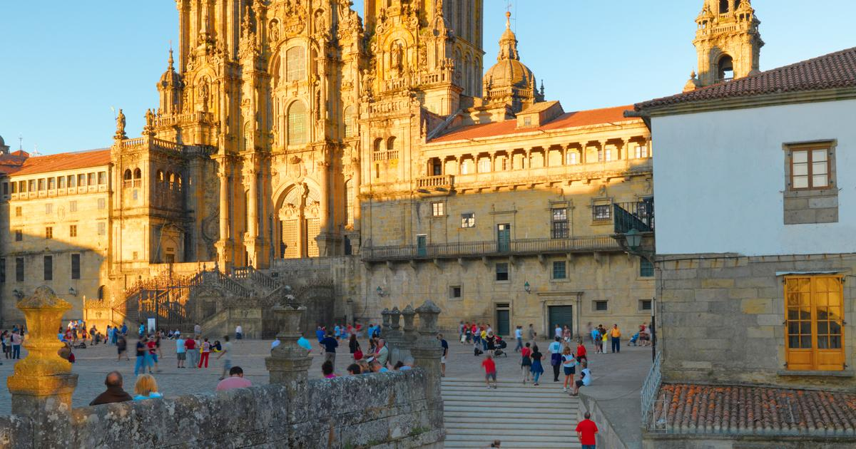 Find Cheap Flights From New York To Santiago De Compostela