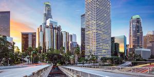 Car Rental in Los Angeles