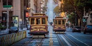 Car Rental in San Francisco