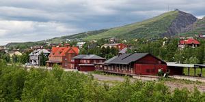 Car Rental in Kiruna