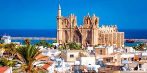 Car Rental in Famagusta