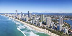 Car Rental in Surfers Paradise