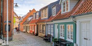 Car Rental in Aalborg
