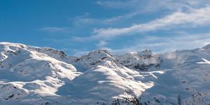 Car Rental in St. Moritz
