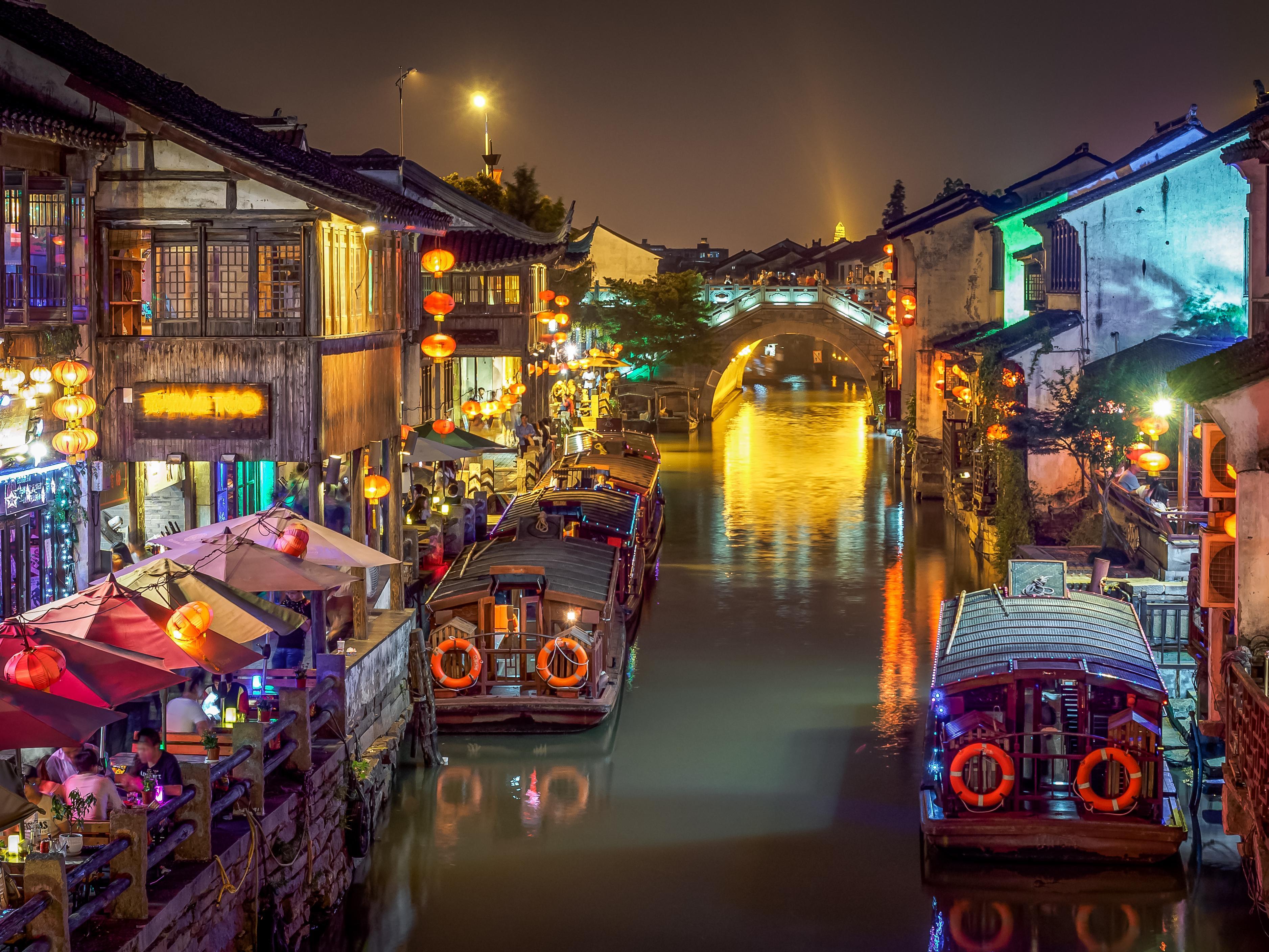 hotels in suzhou from 8 find cheap suzhou hotels with momondo rh momondo com
