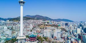 Car Rental in Busan