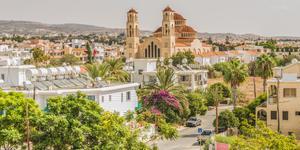 Car Rental in Paphos