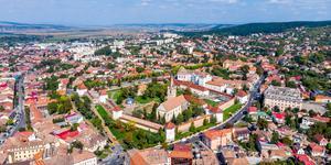 Car Rental in Târgu Mureş