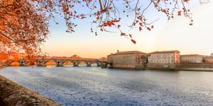 Car Rental in Toulouse