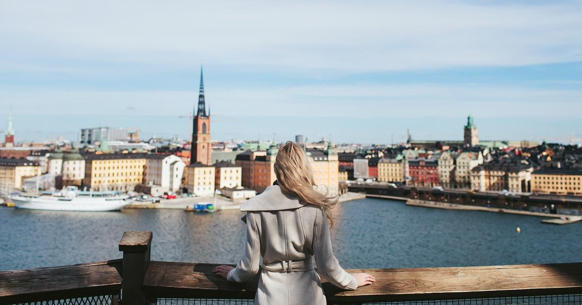 Find Cheap Flights to Stockholm from 352 USD   momondo