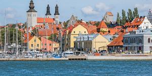 Car Rental in Visby