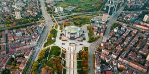 Car Rental in Sofia