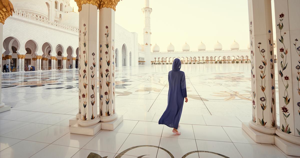 Find Cheap Flights to Abu Dhabi from 637 USD | momondo