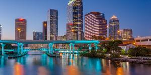 Car Rental in Tampa