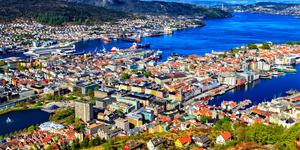 Car Rental in Bergen