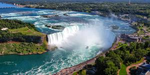 Car Rental in Niagara Falls