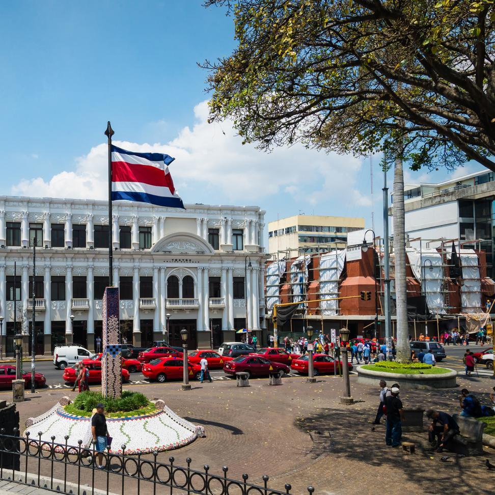 Hotel Deals Costa Rica San José