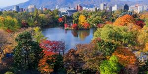 Car Rental in Sapporo
