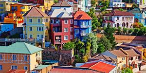 Car Rental in Valparaíso