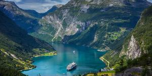 Car Rental in Geiranger