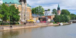 Car Rental in Turku