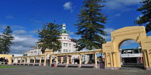 Car Rental in Napier