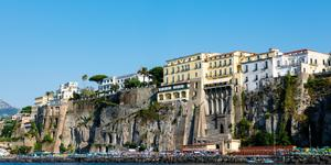 Car Rental in Sorrento