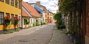 Car Rental in Malmö