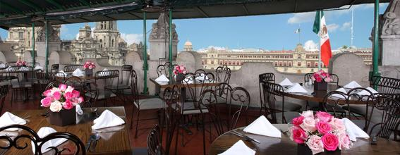 Best Western Hotel Majestic In Mexico City Mexico From 59