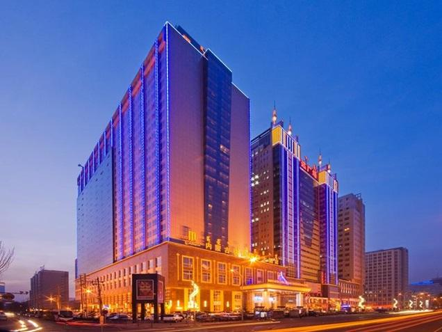 hotels in hohhot from 10 find cheap hohhot hotels with momondo rh momondo com