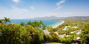 Car Rental in Port Douglas